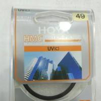 FILTER HOYA UV HMC 49MM