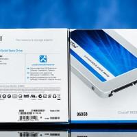 SSD Crucial BX200 960GB Garansi Resmi 3Th