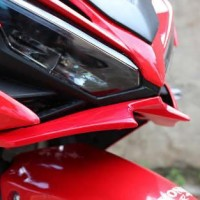 winglet cbr 150 rr k45g facelift murmer