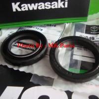 1 Set Seal-Sil Kruk As Ninja RR-R 150 Ori.Kawasaki