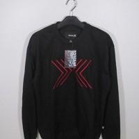 Sweatshirt/sweater Surfing Premium Hurley J.8277