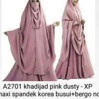 khafijah pink dusty