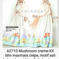 maxi mushroon cream