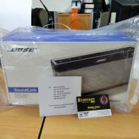 Original product BOSE Soundlink III / 3 & BOSE Soundlink mini 2