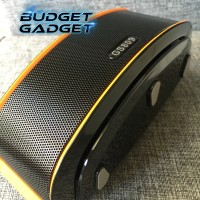 GS Bass Portable Bluetooth Speaker - GS809