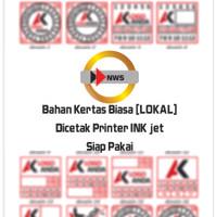 harga Sticker Segel Garansi Pecah Telur HQ (Bahan Kertas Lokal) Tokopedia.com