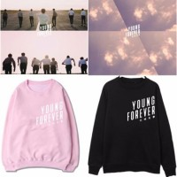 Sweater BTS Young Forever