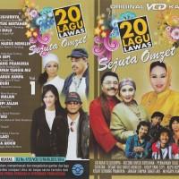 VCD 20 LAGU LAWAS SEJUTA OMSET VOL 1