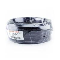 Kabel Listrik Tunggal 1.5mm Supreme NYA Hitam (Roll 50M)