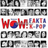 Wow! Fakta K-Pop (Krisdeans )