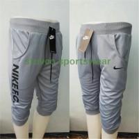 Celana Jogger Pants Nike Abu 3/4