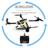 NEW XK X251 RC Drone with Brushless Motor 2.4G Quadcopter