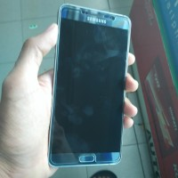 SAMSUNG NOTE 5 DUOS ORIGINAL 1000% (SEKEN/SECOND)