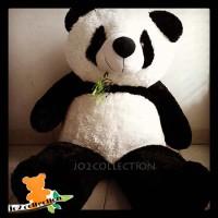 harga Boneka Panda ukuran super jumbo Tokopedia.com