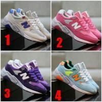 Sepatu Sport , sepatu New Balance 580 women ,sepatu jogging murah