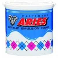 harga Cat Aries 20 Kg Avian Tembok Interior Plafon Beton Acrylic Emulsion Tokopedia.com