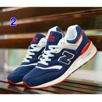 Sepatu Newbalance 997 Series Premium