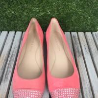 Sepatu Charles & Keith CK170300282 pink 36