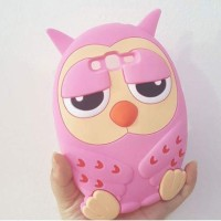 harga CASE SAMSUNG J510 / J5 / GRANDPRIME / CASE OWL PINK Tokopedia.com