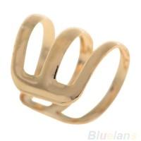 harga Z146 - Spiral Gold Ear Cuff Tokopedia.com