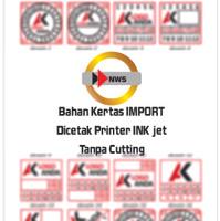 harga Segel Garansi Pecah Telur HQ (Tanpa Cutting + Dicetak Printer INKjet) Tokopedia.com