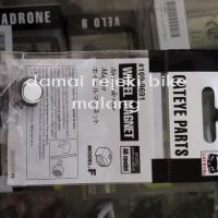 Magnet ruji Cateye untuk sensor speedometer