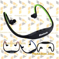 Headset Bluetooth 4.1 Sport Handsfree Samsung Xiaomi LG Sony Beats