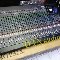 harga Mixer Yamaha Mgp 32x ( Original ). Tokopedia.com