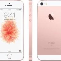 IPhone SE - 64GB (Rose)
