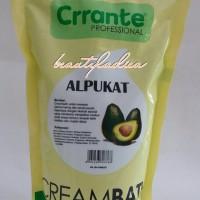 Crrante Creambath Alpukat 1 Kg