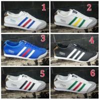 Sepatu Pria Sneakers Casual Adidas Ronero Man Import