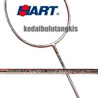 harga Raket Hart Nanopower 76 Tokopedia.com