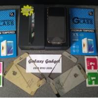 Iphone 5 32gb black-gold Garansi 1th Platinum