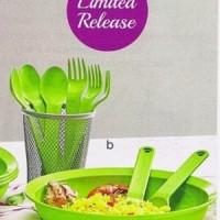 Jual Tupperware Cutlery Sendok Garpu Murah