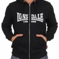 jaket/zipper/hoodie/sweater LONSDALE