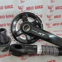 harga Crank Shimano Xt M8000 11sp Tokopedia.com