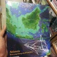 * Atlantis Kota Yang Hilang Ada Di Laut Jawa oleh Dhani Irwanto