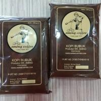 Kopi Bubuk Asli Pontianak (Kopi Aming / Aming Coffee Pontianak)