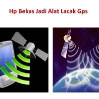 Aplikasi Gps Tracker Android Utk Lacak Mobil, Motor & Keluarga + Stree