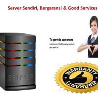 Pindahkan Server GPS Tracker Anda Di Indonesia + Peta Sreet View