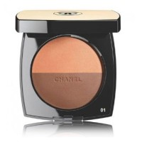 Chanel les beiges healthy glow multi colour duo (Limited edition) No 1