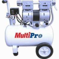 Kompressor Oilless 1 HP OC 100 DCBW MULTIPRO Termurah