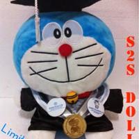 harga Boneka Wisuda Doraemon | Hadiah Wisuda Boneka Doraemon | Kado Wi Tokopedia.com