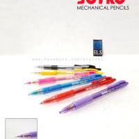 Joyko Mechanical Pencil (Pensil Mekanik) 0.5