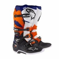 harga Sepatu Trail/Adventure/Touring /Cross Boots Alpinestars Tech 7 2017 Tokopedia.com
