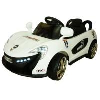 harga Mainan Mobil Aki Anak Mclaren Lengkap Remote Control Tokopedia.com