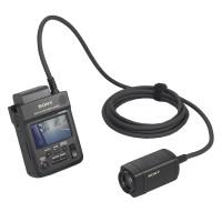 Sony HXR-MC1P POV Mini Camcorder HD - Hitam