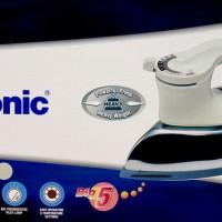 Panasonic Strika Deluxe (NI-22AWT) (SKU:00114.00030)