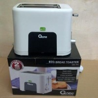 Oxone Eco Bread Toaster Ox-111 500w / Oxone Pemanggang Roti Harga Gro