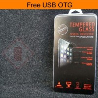 Coolpad Max Lite R108 Tempered Glass Anti Gores Kaca Bening